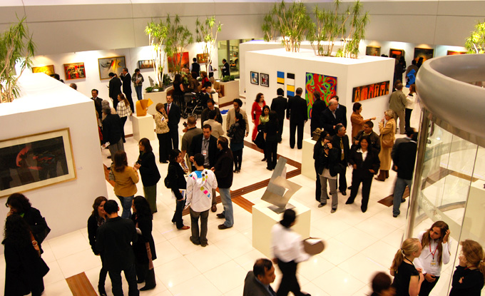 Main hall at Noche de Arte, <b>Side Effects Of Stopping Prozac india</b>, 2009, Friday, Oct, <b>100mg Side Effects Of Stopping Prozac</b>. 23